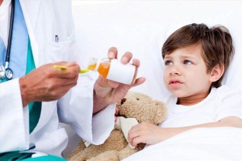 Схема медикаментозного вмешательства определяется индивидуально.
