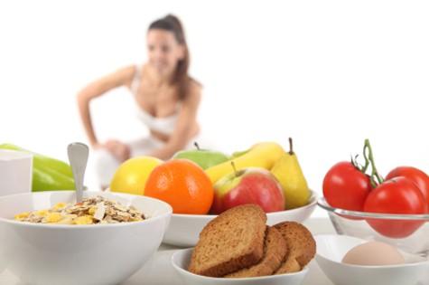 Соблюдать диету
