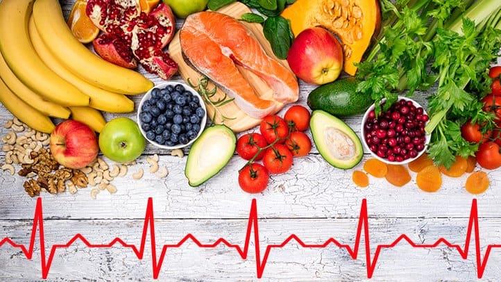 Соблюдение диеты.