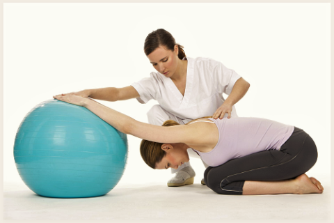 Согласуйте дозировку упражнений Кегеля, пилатеса и силовой гимнастики с врачом ЛФК