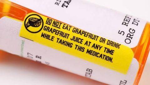 Сократить количество употребляемых лекарств.