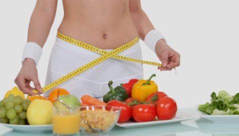 Способствуют снижению веса
