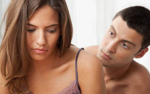 Стоит ли винить партнера?