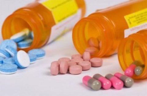 Таблетки при хроническом воспалении почек