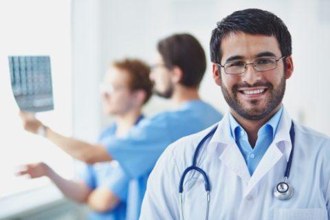 Терапия осуществляется под контролем врача