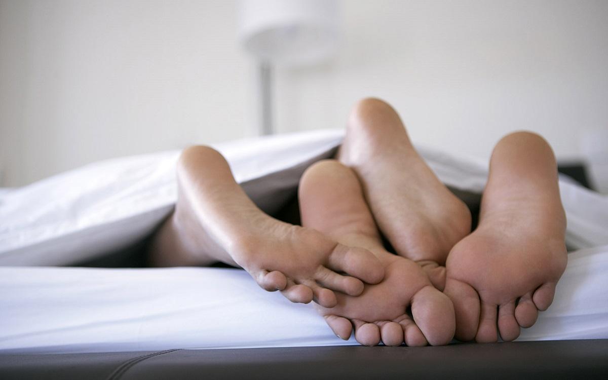 Повторный микоплазмоз при анальным сексе