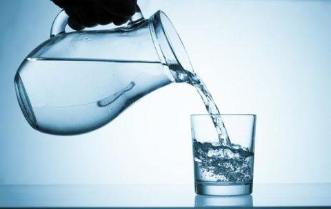 Употребление жидкости с одной почкой должно быть строго ограничено