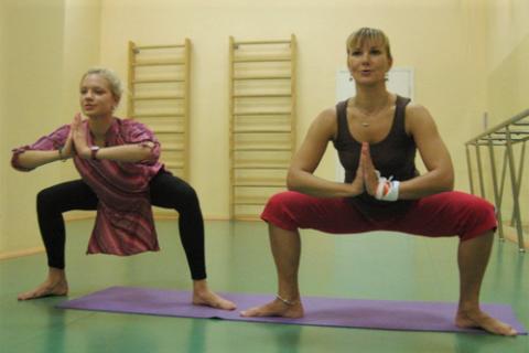 Упражнения Кегеля уходят корнями в древнеиндийскую практику йогов