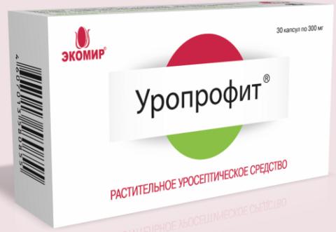 Уросептик