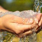 В профилакториях и санаториях воду можно пить прямо из источников