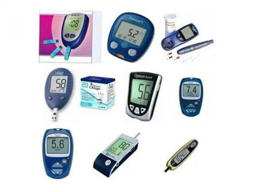 Глюкометры