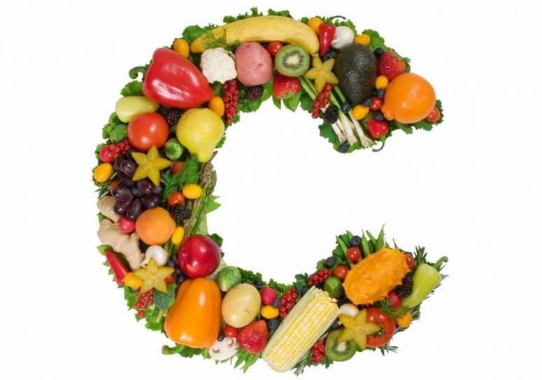 Водорастворимые витамины