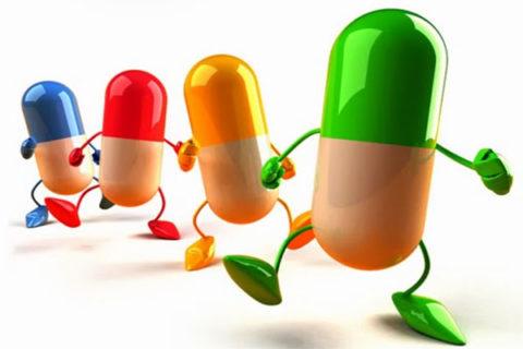 Волшебное средство заменит целую аптеку