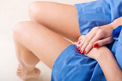 Воспаление мочевыводящего канала может быть следствием аллергии