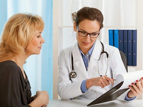 Все лечебные мероприятия должны быть согласованы с врачом.