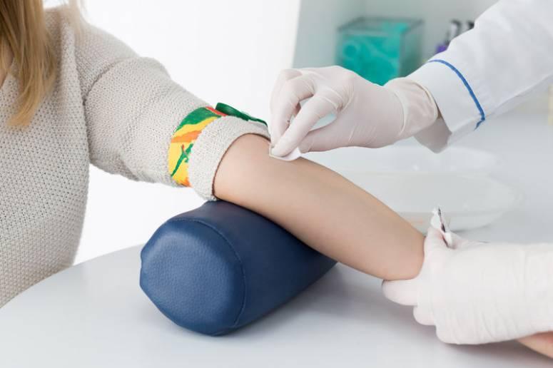 Анализ крови на витамин D